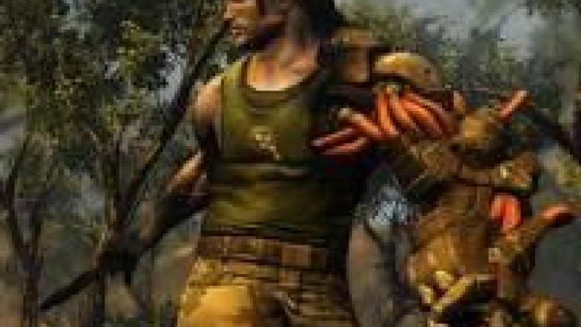 Bionic Commando назначили дату
