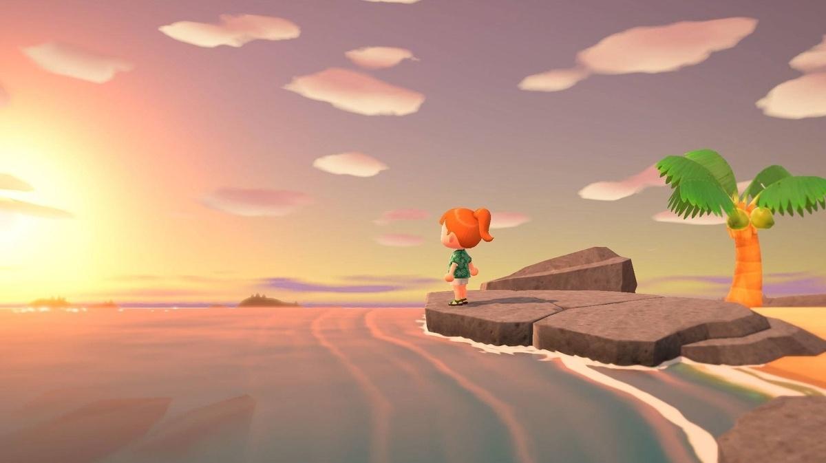 По острову на консоль: версия Animal Crossing для Switch выйдет с ограничениями