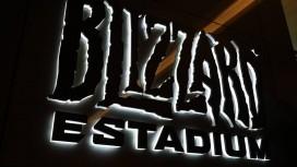 Blizzard открыла на Тайване свой первый киберспортивный стадион