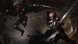 В Dark Devotion главным подарком будет солнечный свет