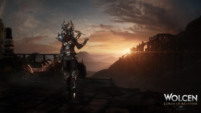 Сервера Wolcen: Lords of Mayhem второй день отключены