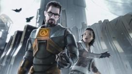 Графику Half-Life2 улучшат обновлением