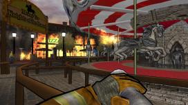 Real Heroes: Firefighter HD выйдет на РС21 января