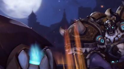 Завтра в Overwatch вернутся «Ужасы на Хеллоуин»