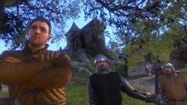 Герой Kingdom Come: Deliverance станет деревенским старостой (Обновлено)