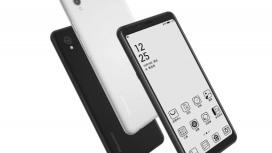 Смартфон Hisense A5 может проработать до десяти дней на одном заряде батареи