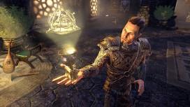 Герои The Elder Scrolls Online скоро попадут в Заводной город