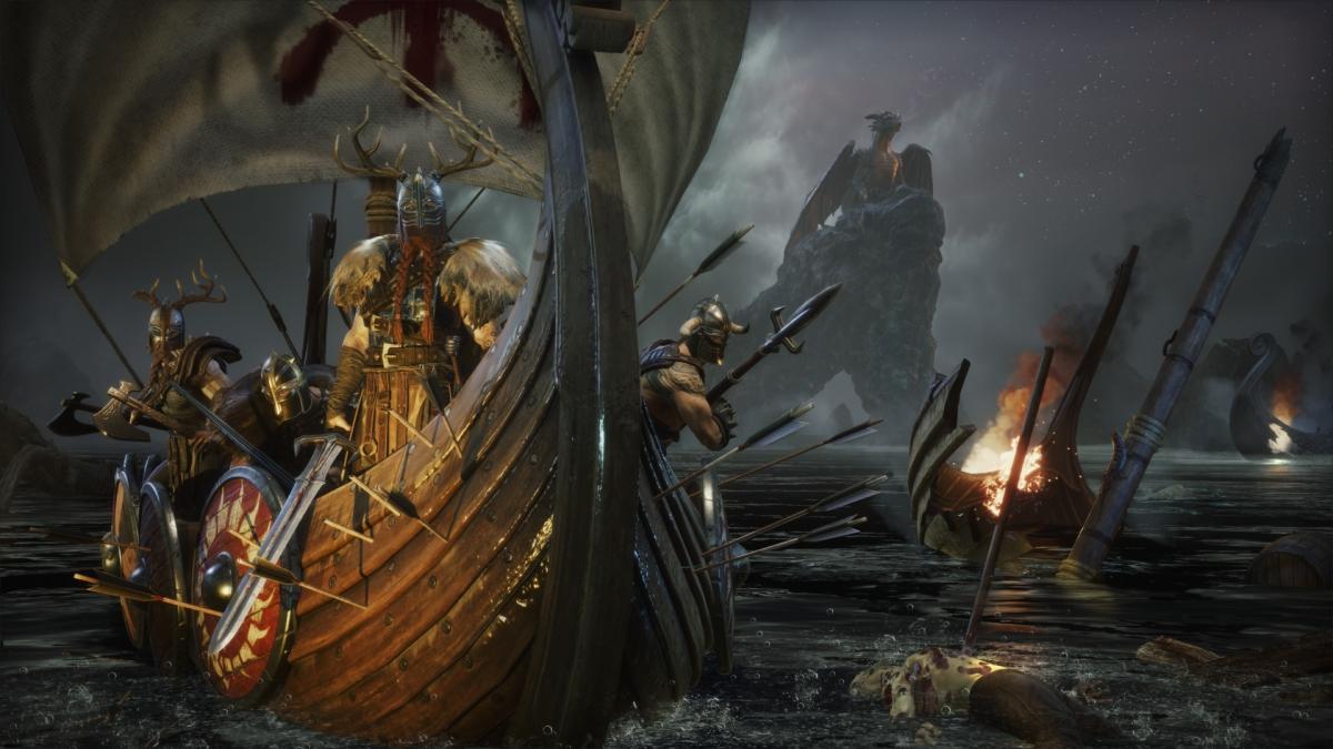 Разработчики передумали выпускать Rune в ранний доступ
