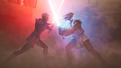 Star Wars: Hunters для Switch и смартфонов перенесли на 2022 год — свежий трейлер
