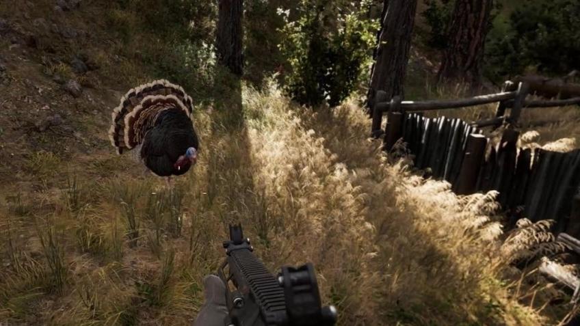 Far Cry 5: индюки убили каждого десятого жителя Монтаны