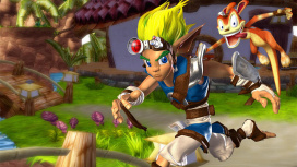 Naughty Dog не работает над новой Jak & Daxter, несмотря на многочисленные просьбы