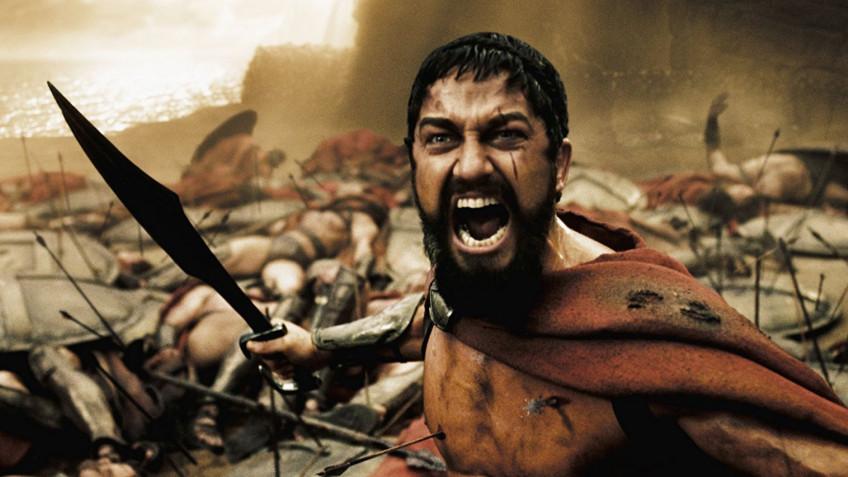 Снайдер: новая часть «300» превратилась в историю Александра Македонского
