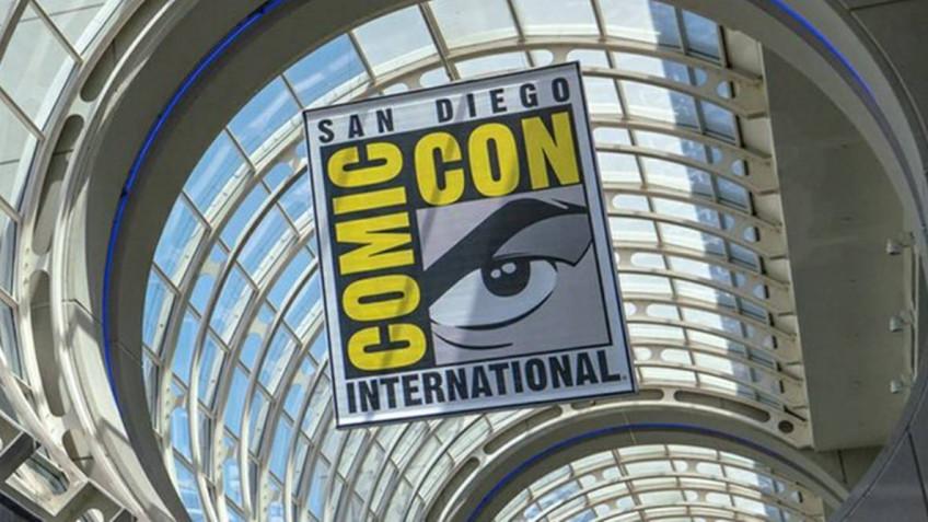 Comic-Con подвергли критике за планы проведения мероприятия «вживую»