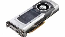 Производители видеокарт представили свои версии GeForce GTX Titan