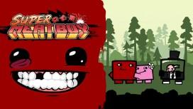 Super Meat Boy выйдет на Nintendo Switch в начале января