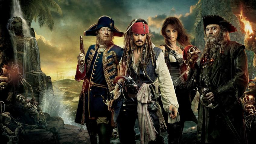 Disney разрабатывает новых «Пиратов Карибского моря» с Марго Робби