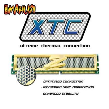 OCZ DDR2-1000