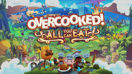 Overcooked! All You Can Eat выйдет на старте PS5, а на Xbox Series — позже в этом году
