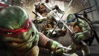 Создатели Bayonetta работают над игрой про черепашек-ниндзя
