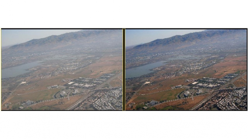 S3PhotoPro, неожиданный софт от S3 Graphics