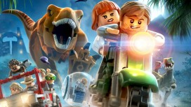 В трейлере LEGO Jurassic World показали новых динозавров