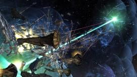 В EVE Online прошла самая масштабная битва за15 лет