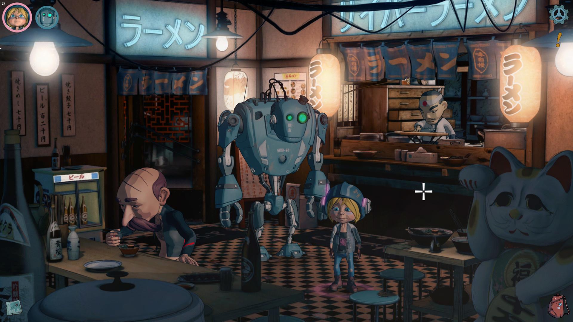 Создатель Encodya рассказал о работе над своей первой игрой
