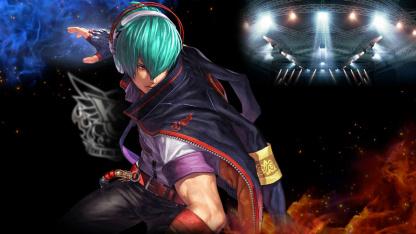 Авторы King of Fighters15 назвали поддерживаемые консоли