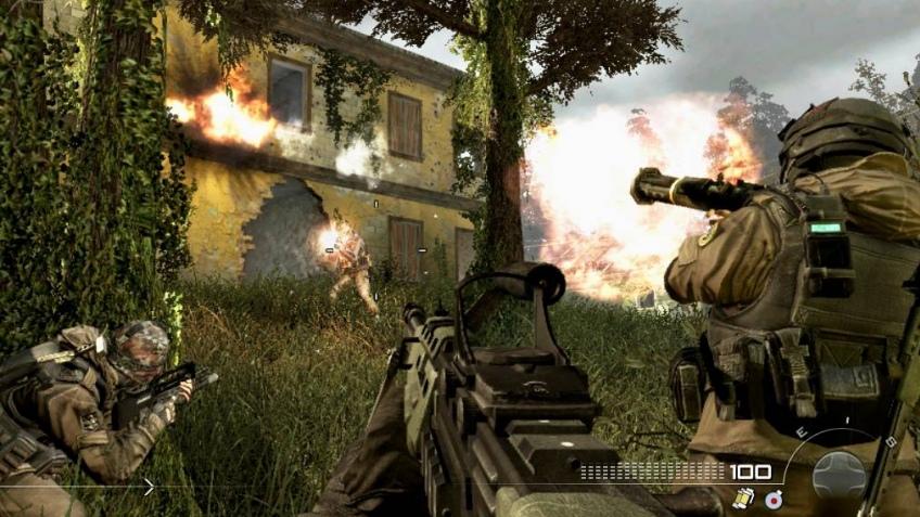 Call of Duty: от Вьетнама и до Кубы