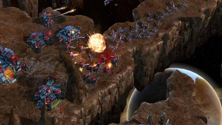 StarCraft II – не в этом году