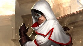 Assassin's Creed: Brotherhood of Venice уже «прошла» Kickstarter