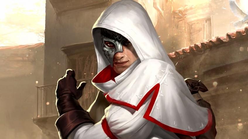 Assassin's Creed: Brotherhood of Venice уже «прошла» Kickstarter