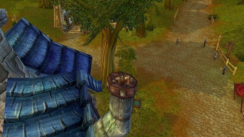 Ещё сто тысяч миров Warcraft