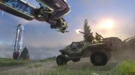 Публичное тестирование ремастера Halo: Combat Evolved стартует в январе