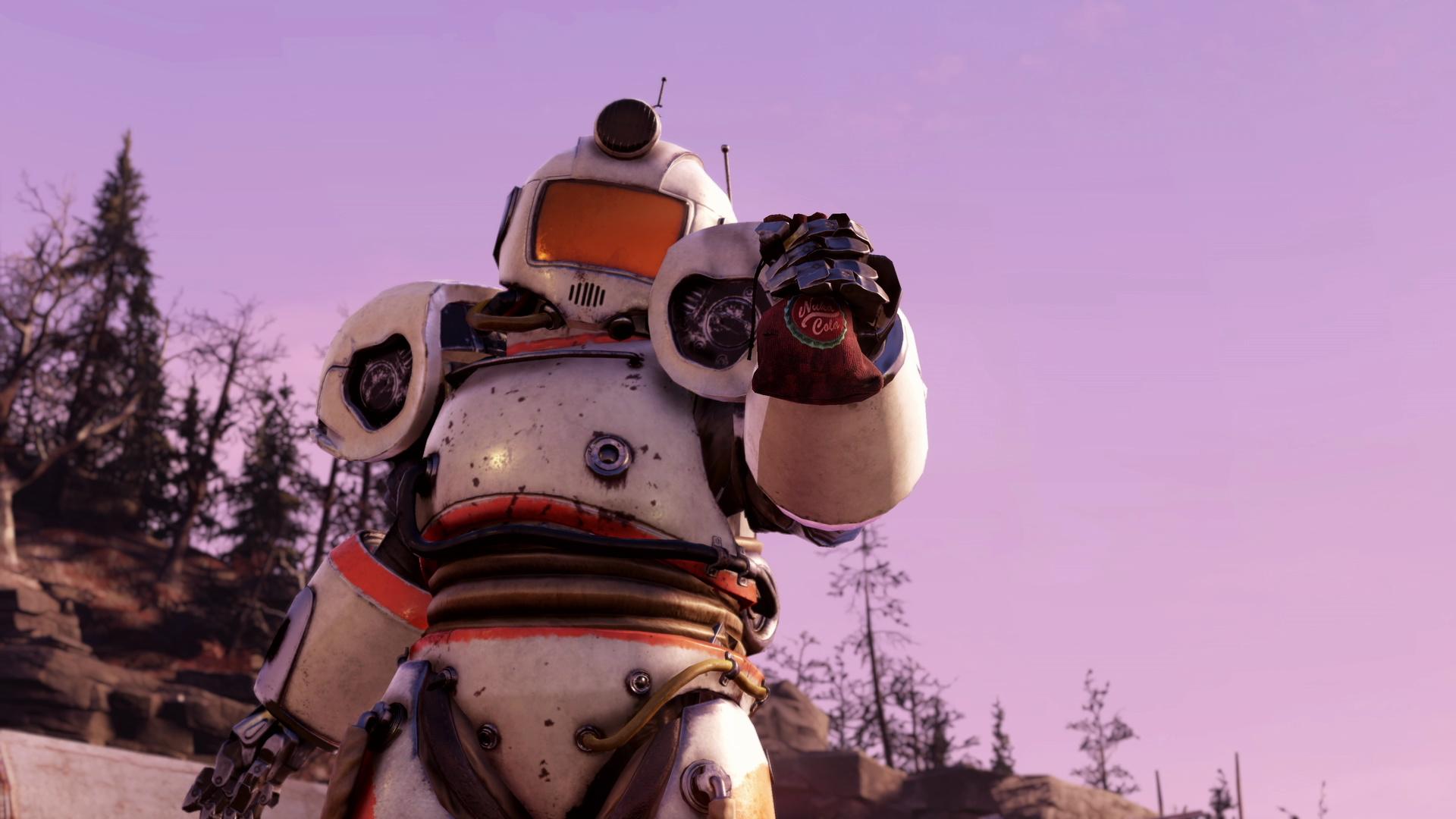 Авторы Fallout76 поделились подробностями первого сезона
