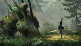 Саундтрек NieR: Automata выйдет на виниле на Западе