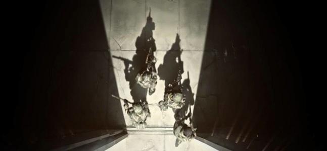 Вышли первые дневники разработчиков игры «Калибр»