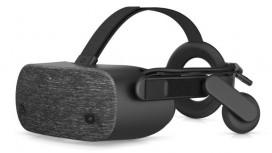 Гарнитуру виртуальной реальности HP Reverb VR оснастили новыми экранами