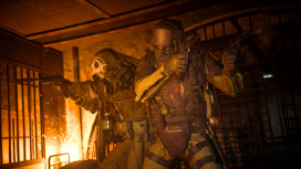 В Call of Duty: Warzone наконец добавили режим на двоих