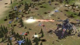 Supreme Commander снова в бою