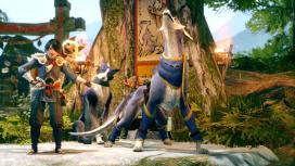 Лидером продаж европейского eShop в марте стала Monster Hunter: Rise