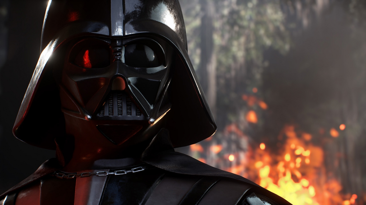 Sony дарит Star Wars Battlefront за подписку PlayStation Plus