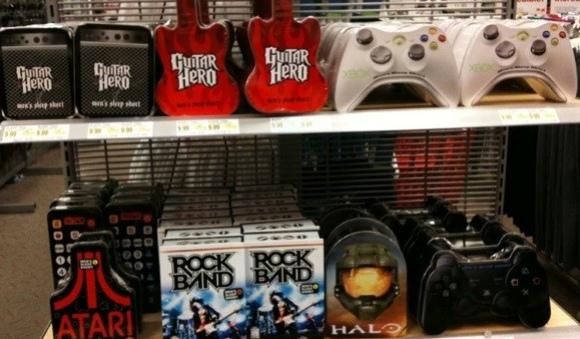 Трусы для настоящих геймеров