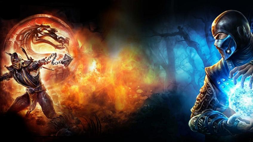 В сети появились скриншоты отменённого ремастера классических Mortal Kombat
