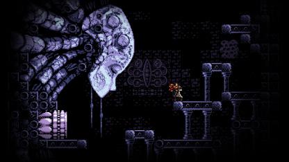 Метроидвания Axiom Verge 2 выйдет на PlayStation в конце лета