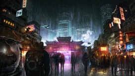 Shadowrun: Hong Kong собрала на Kickstarter более миллиона долларов