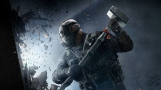 Rainbow Six Siege вышла в Epic Games Store