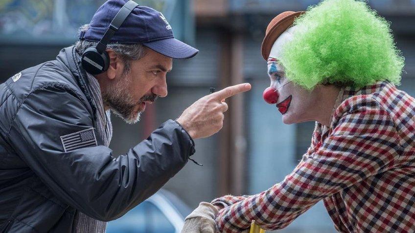 «Джокер» станет самым прибыльным кинокомиксом в истории