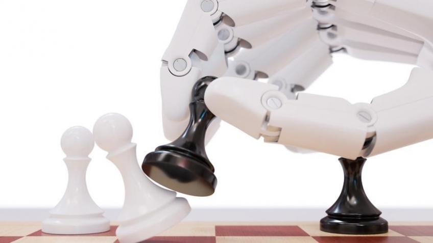 Нейросеть AlphaZero стала лучшим в мире шахматистом за четыре часа