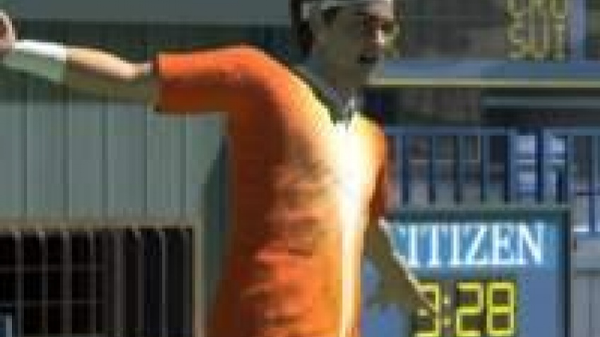 Запуск PS3: Virtua Tennis 3 – играй как в жизни!